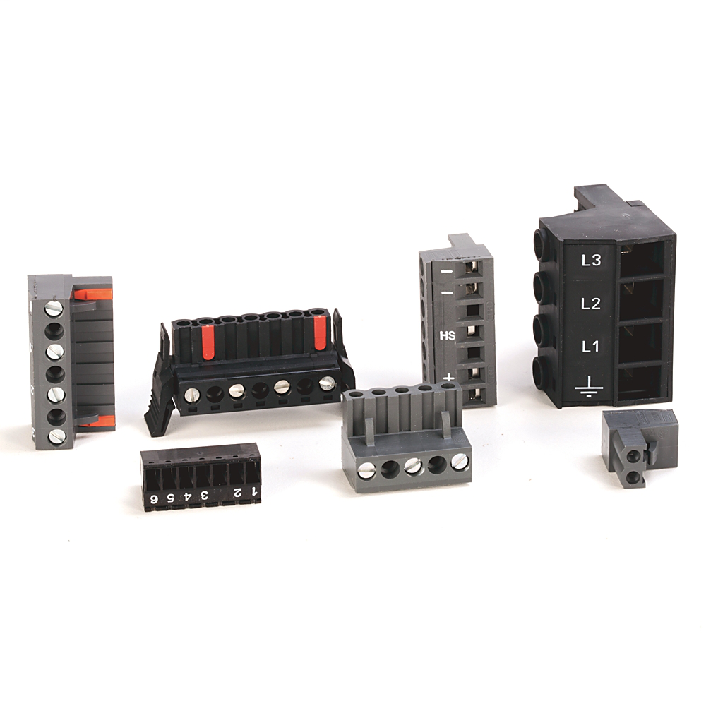 connector kit for Kinetix300 and Kinetix350