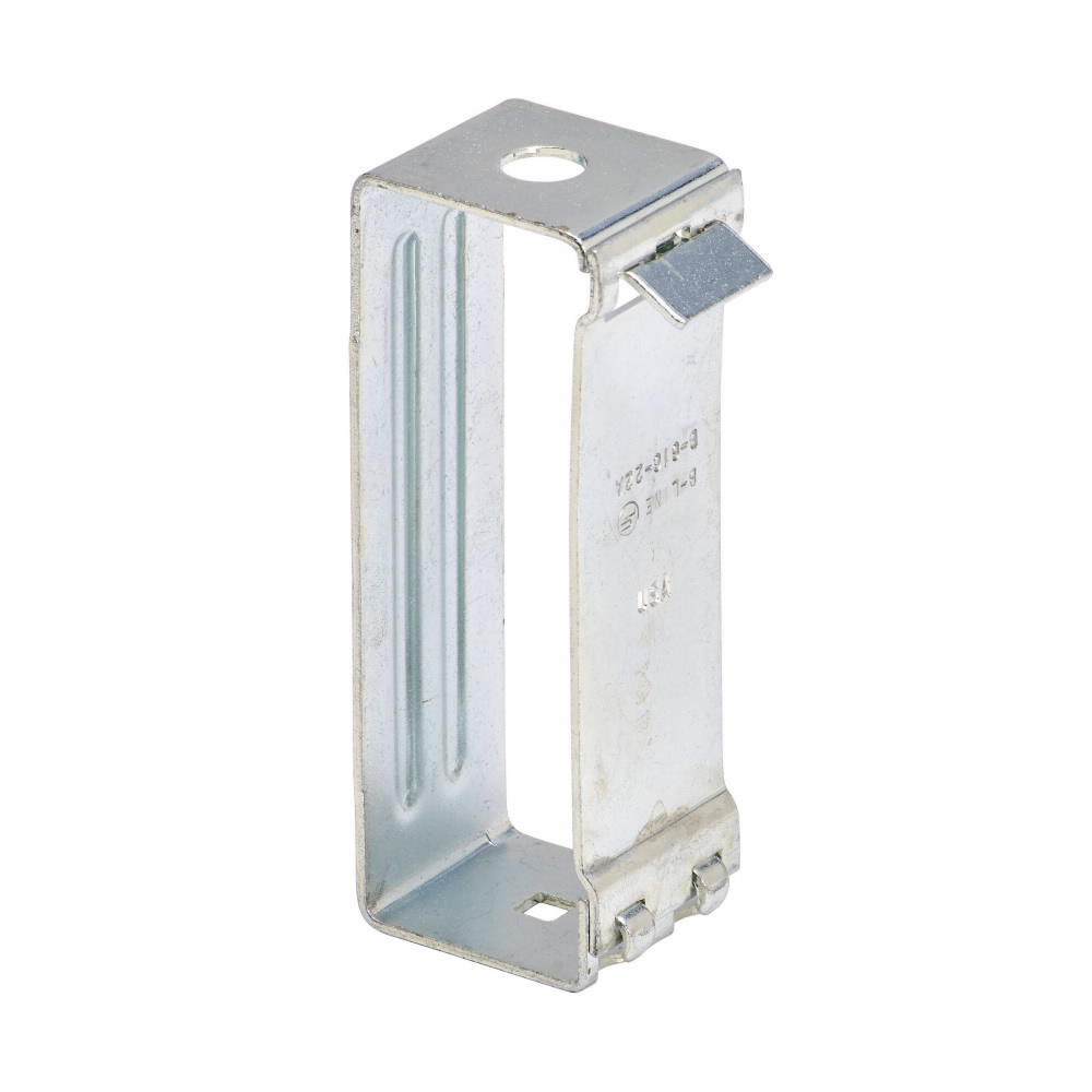 Mayer-CHANNEL HANGER, 9/16-IN. DIA. FOR 1/2-IN. ATR, ZINC PLATED-1