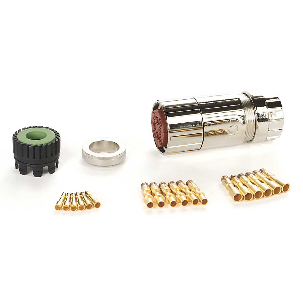 TL-Series TLY Connector Kit
