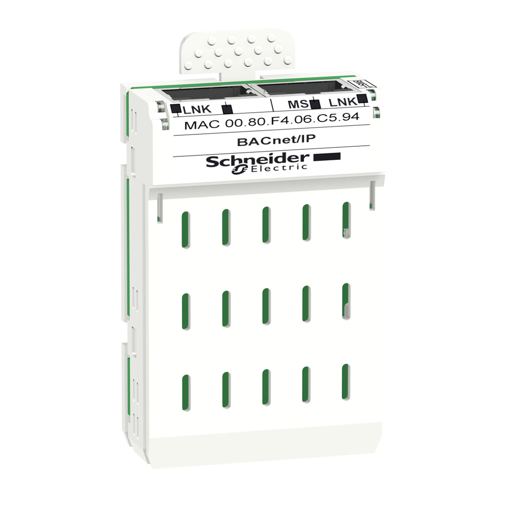 Mayer-ETHERNET FIELD INSTALLABLE PLUG IN MODUL-1