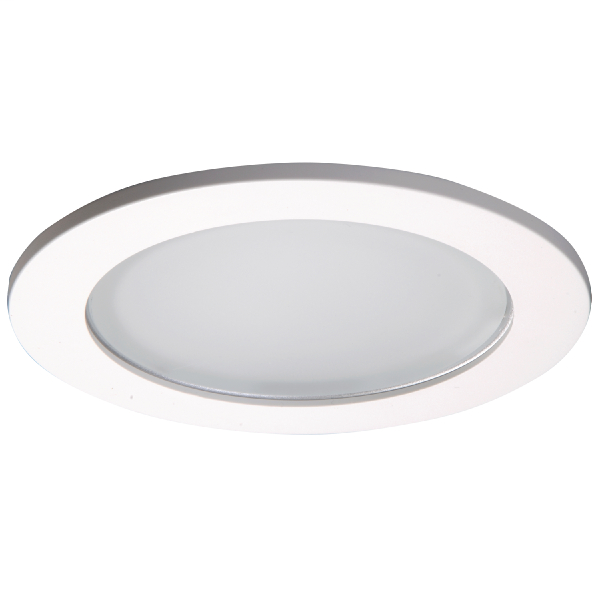 Mayer-FLAT SHOWER LENS  FROSTED-1