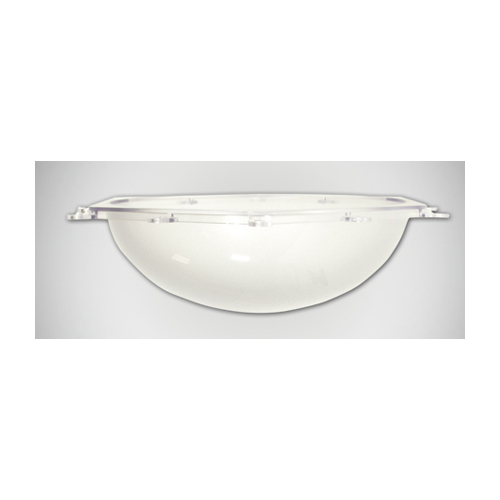 DuroSite Low Bay Dome Lens