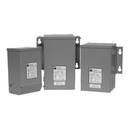 Three Stage Power Line Protector, Operating Voltage: 120 VAC, Clamping Voltage: 325 VAC, Operating Current: 15 Amps, Peak Surge Current: 13kA / Mode, 26kA / Phase, Operating Frequency 47-63 Hz