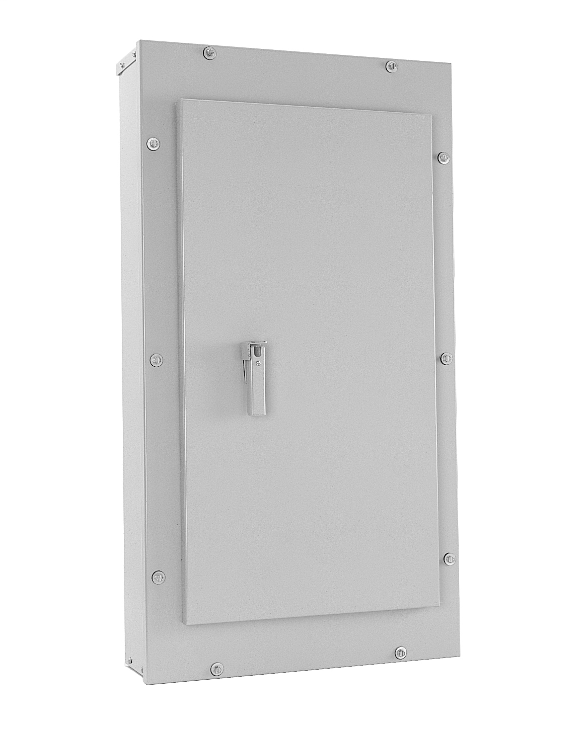 Boxes come with blank endwalls. If endwalls with knockouts are required, also order knockout endwall kit AKEW2.
