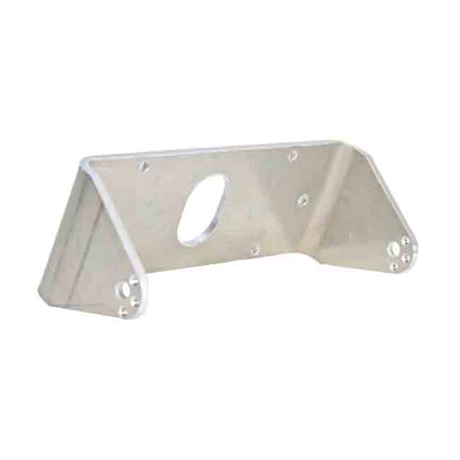 Accessory- Mounting brackets for 0, 30, 45, 60 or 90 degrees with mounting bracket and mounting hardware