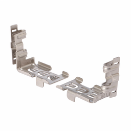 Mayer-4D TRAPEZE HANGER, FLIP CLIP, FOR 3/8-IN. ALL THREAD ROD, ZINC PLATED-1
