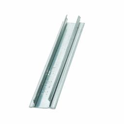 Mayer-SNAP CLOSURE STRIP FOR ALL 1 5/8-IN. WIDE CHANNELS, 24 GA., 12-1