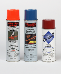 SPRAY PAINT - GLOSS RED 24079