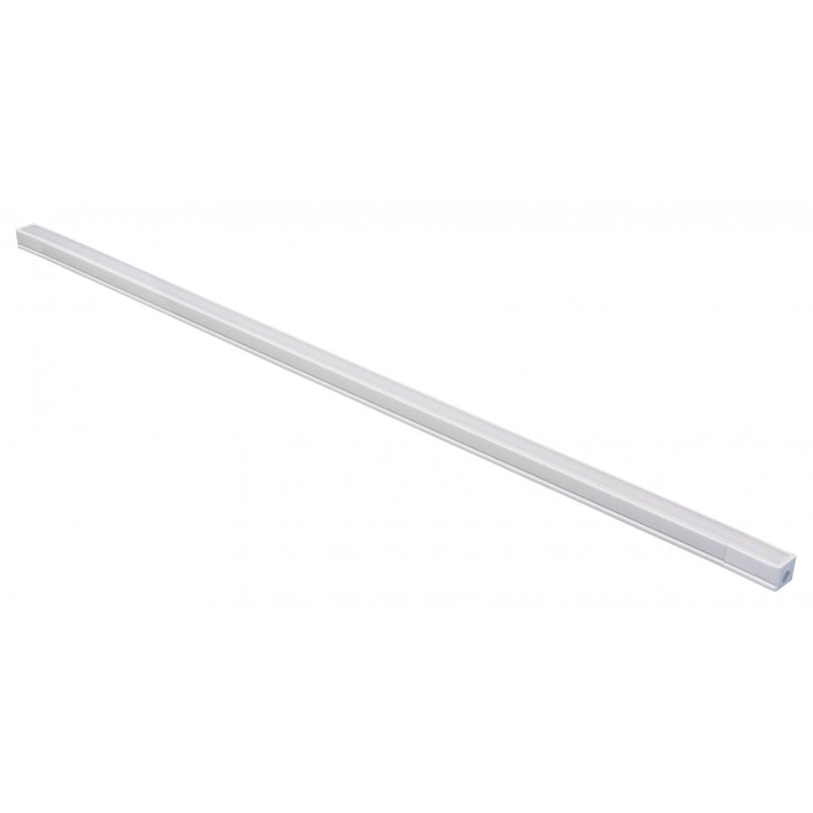 """Thread - 10W LED Under Cabinet and Cove- 31"""" long - 2700K - White Finish"""
