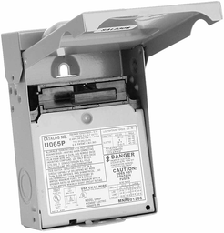 Mayer-MIDWEST 60A GD ACD NF 10HP STEEL N3R-1