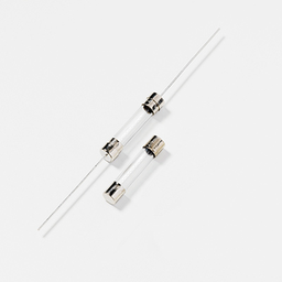 Mayer-FAST-ACTING TYPE GLASS FUSE .125A. The 3AG Fast-Acting Fuse solves a broad rangeof application requirements while offering reliableperformance and cost-effective circuit protection. Features: In accordance with ULStandard 248-14. Available in cartridge-1