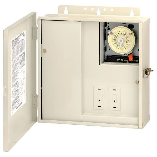T10004RT1 | Control System with Transformer and 100 W Power Center with T104M Mechanism