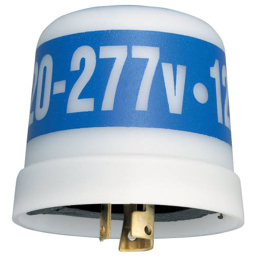 INT-MAT LC4536C 120/277v 1800-4155w Photocell, Thermal-Type, Locking Mount