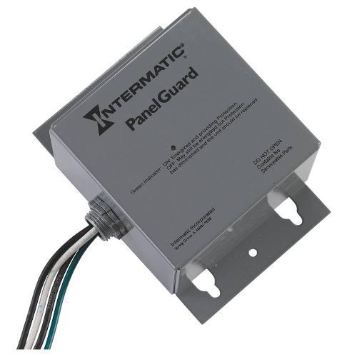 Intermatic IG3240RC3 NEMA 3R Plastic Housing 120/240 VAC 1-Phase Surge Protective Device