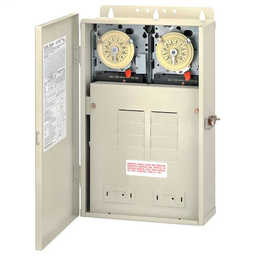 Load Centers & Panel Boards