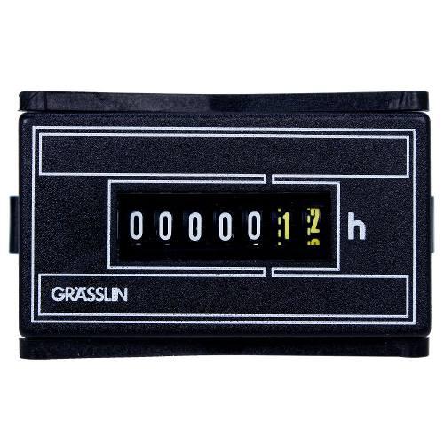Grässlin AC Hour Meter