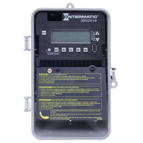 INT-MAT ET2145CP T/S-ELEC,4CH,24HR,