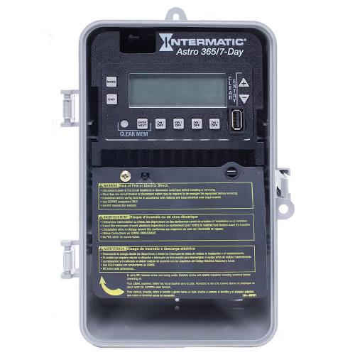 INT-MAT ET2845CP T/S-ELEC,4CH,3R PL