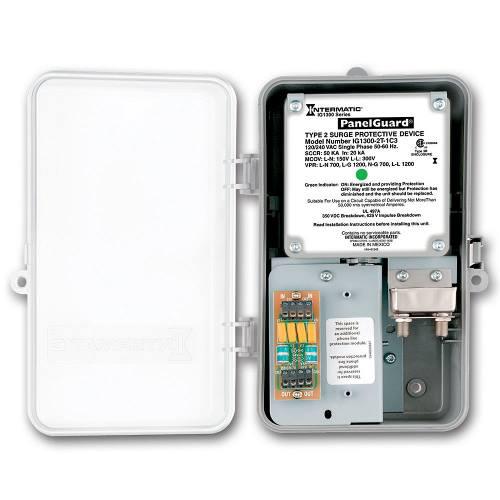 INT-MAT IG1300-2T-1C3 120/240 SPD W