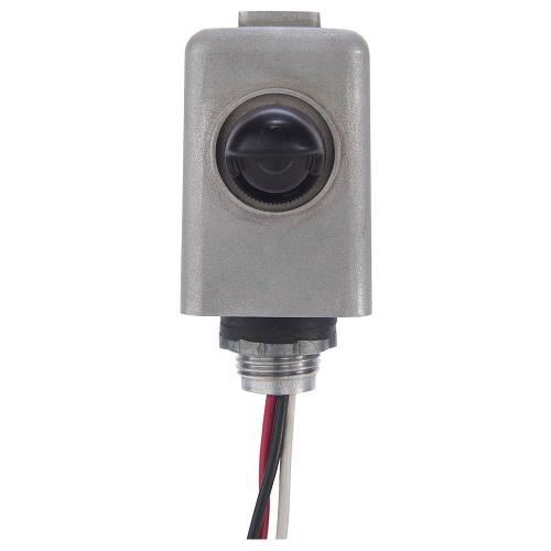 Intermatic K4421M 120 VAC 50/60 Hz 1800 W Stem Mount Thermal Photocontrol