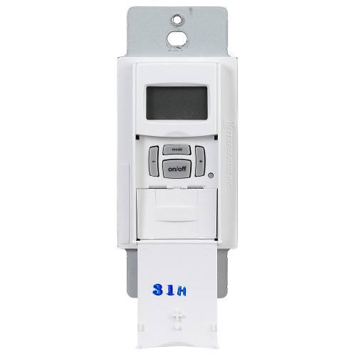 Intermatic,ST01,7D DIGTL PROG WALL SW TMR W/ASTRO FEAT