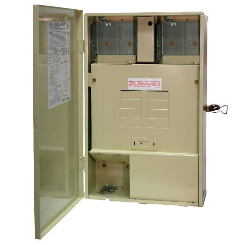 INT-MAT T40000R4 CNTRL CTR ENCL