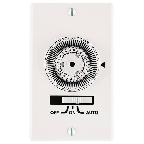 Intermatic,KM2ST-1G,IN-WALL TIMER,1 GANG