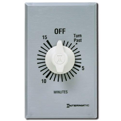 INTM FF15MC 15 MIN TIMER