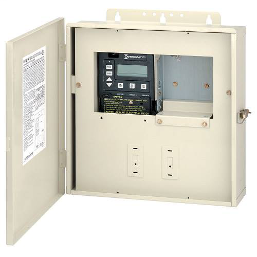 Power Center with Mechanism