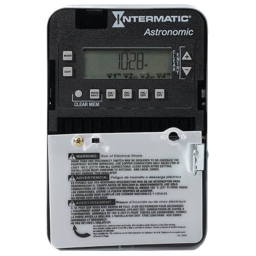 INT ET2845C TIME SWITCH