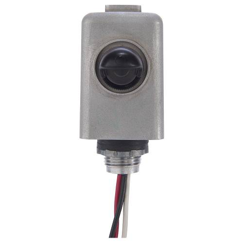 Intermatic K4423M 208 to 277 VAC 50/60 Hz 3100 to 4150 W Stem Mount Thermal Photocontrol