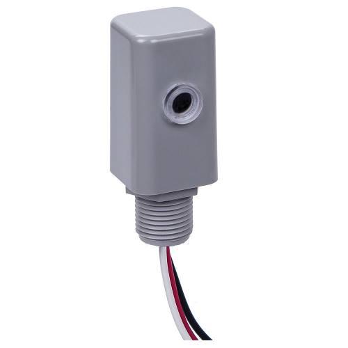 Intermatic EK4136S 105 to 305 VAC 50/60 Hz 1000 W Stem Mount Electronic Photocontrol