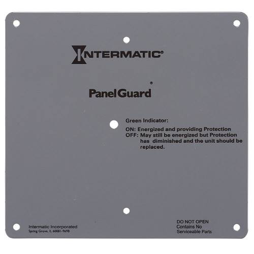 INT-MAT IG3240FMP33 Flushmount kit