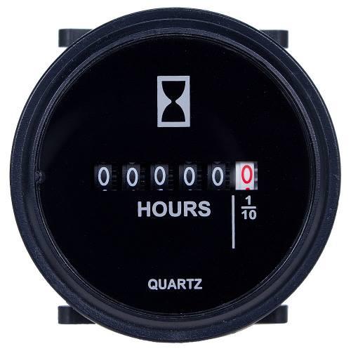 Grässlin DC Hour Meter