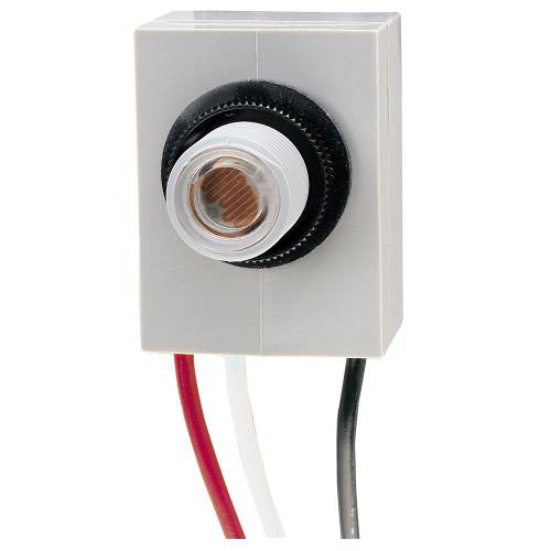 INT-MAT K4021C 15A 120v 1800w Photocell, Fixed Position Mounting ***Obsolete *** Replaced by EK4036S