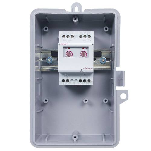 LightMaster™ Control System