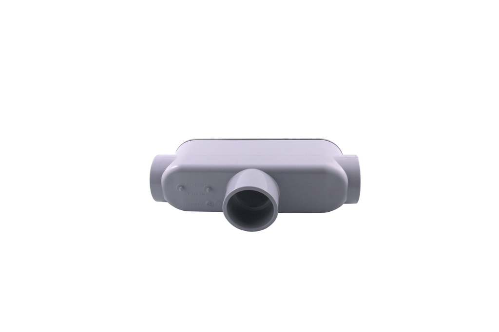 """1"""" PVC TYPE TB ACCESS FITTING SCEPTER"""