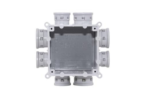 Mayer-SSBH-15/20 PVC SQUARE SLAB BOX KWIKON-1