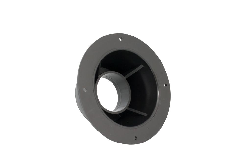 IPEX 089332 1 Inch PVC ENT Conduit Form Stubby