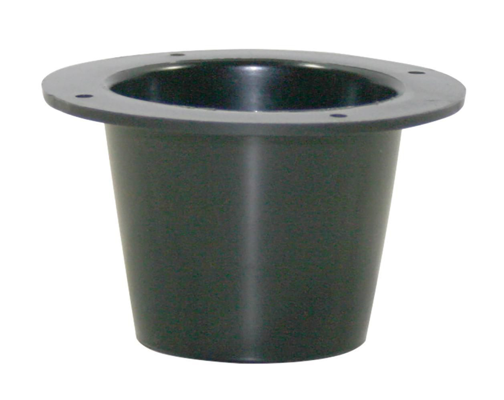 IPEX 089331 3/4 Inch PVC ENT Conduit Angled Form Stubby