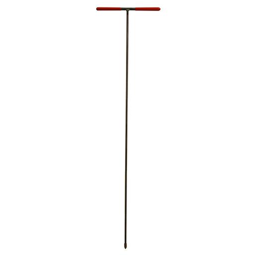 4' Steel Probing Rod