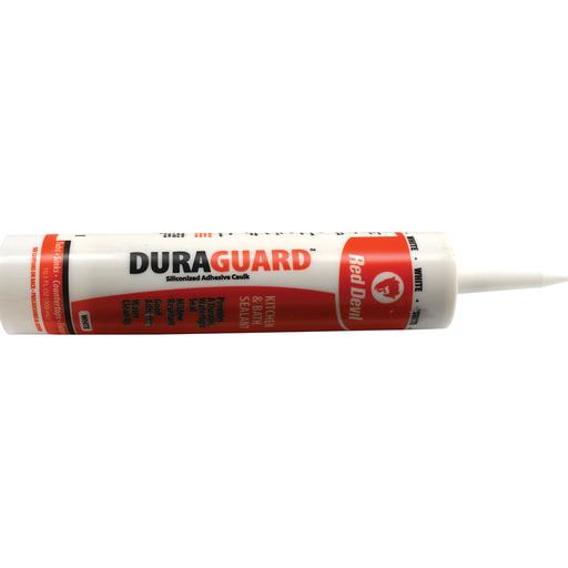 10.1 oz. White Acrylic Tub and Tile Caulk, Carton of 12