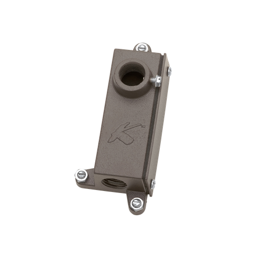 KIC 15609AZT ACCESSORY MOUNTING JUNCTION