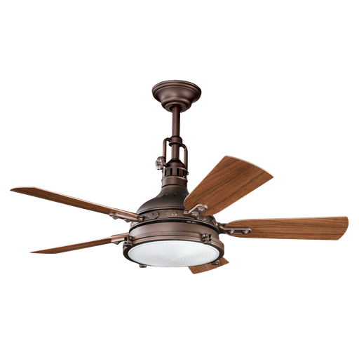 KIC 310101WCP 44 INCH HATTERAS BAY PATIO FAN