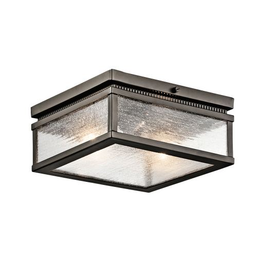 KIC 49389OZ OUTDOOR CEILING 2LT