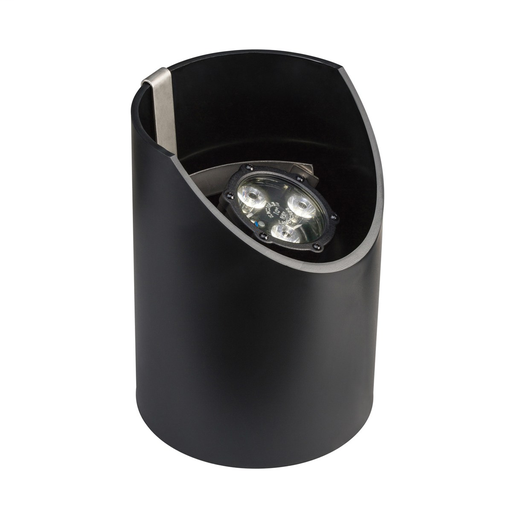 KIC 15767BKT 4.5W 10 DEGREE LED WELL LIGHT
