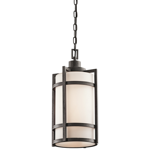 KIC 49124AVI OUTDOOR HANGING PENDANT 1LT