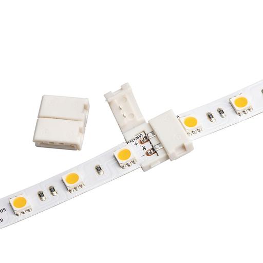 KIC 1C1WH LED TAPE INLINE SPLICE