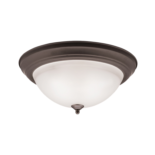 KIC 8116OZ FLUSH MOUNT 3LT 60W