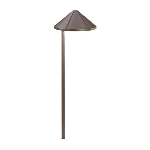 KIC 15315AZT PATH & SPREAD 1-LT 12V 24.5W W/LAMP